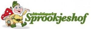 Logo Sprookjeshof
