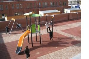 Koetsveldschool 2