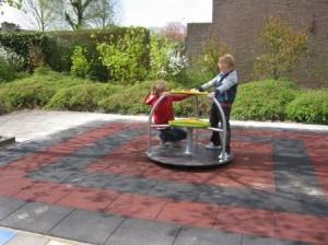 Papendrecht Domela Nieuwenhuizenstraat 1
