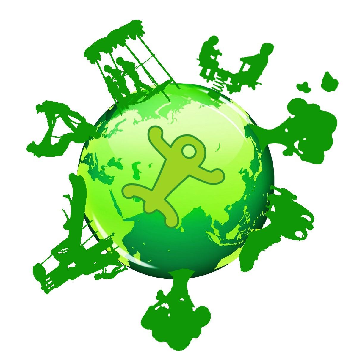 Proludic groene aarde