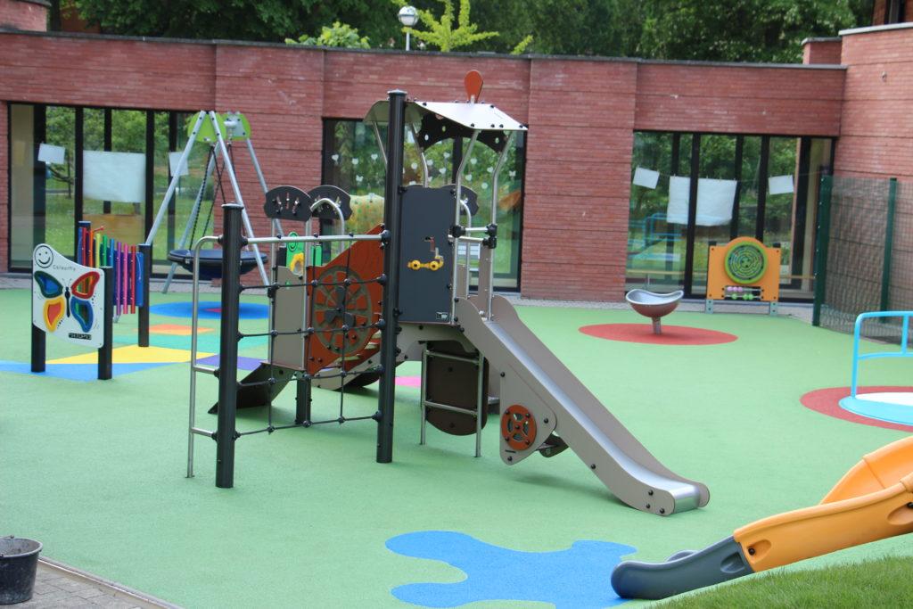 Fabiola kinderziekenhuis