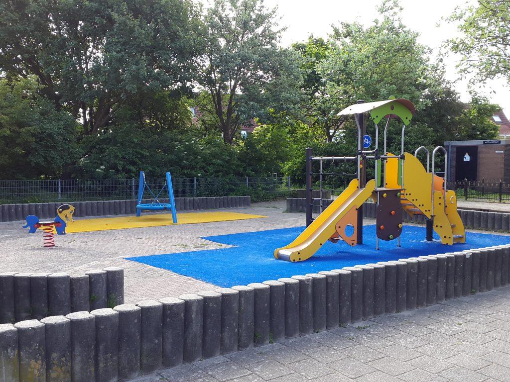 Alkmaar, Pommerenstraat - geheel (1)