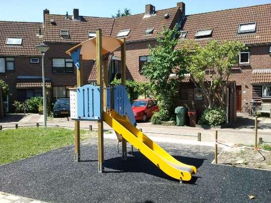 Jan Paetsplein, Leiden
