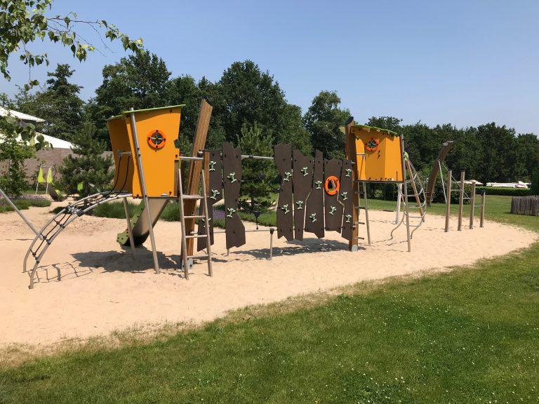 Vakantiepark Familyland, Hoogerheide