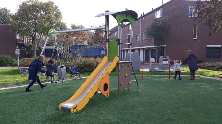 Haverakker, Zoetermeer