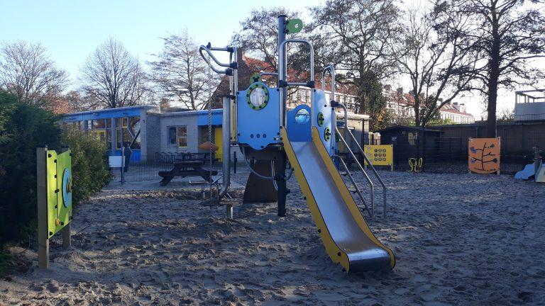 Speeltuin D.V.S., Haarlem