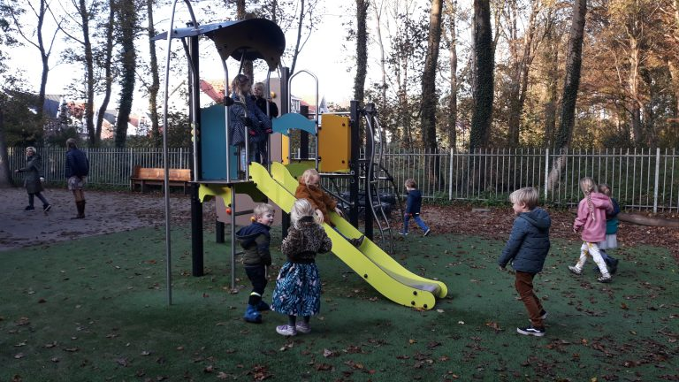 Basisschool Cunera locatie onderbouw, Castricum