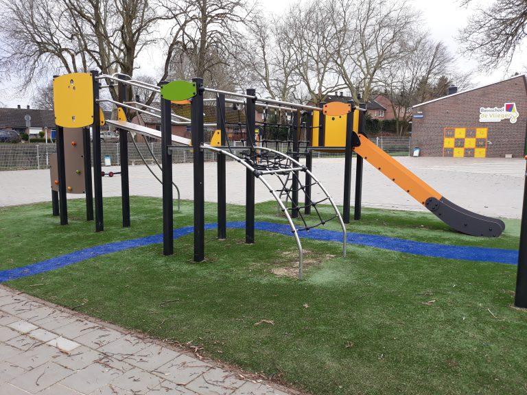 Basisschool de Vlieger, Hoensbroek