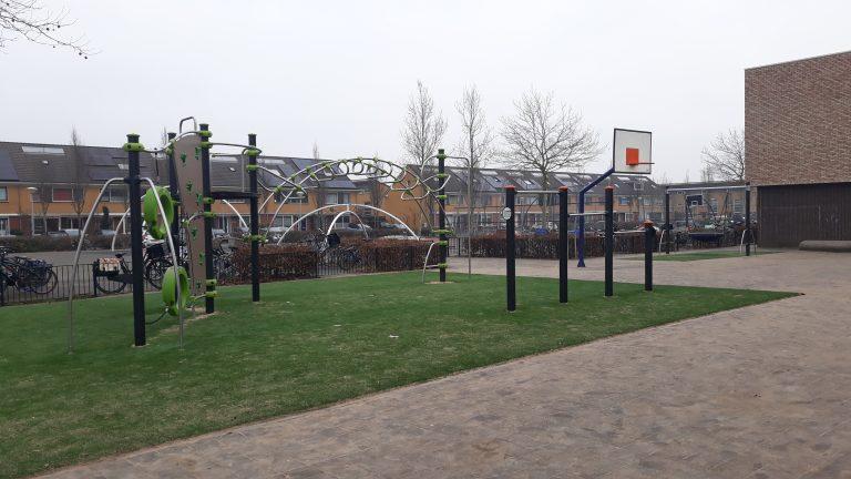 PCBS De Ark, Nieuw-Vennep