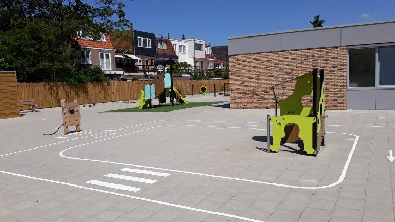 Kinderdagcentrum De Hermelijn, Haarlem
