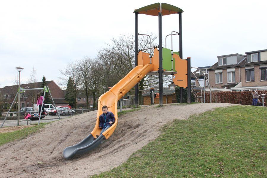 Tooropweg, Groesbeek