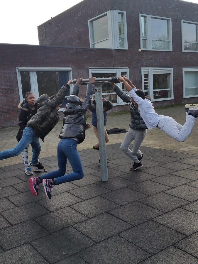 BS Mobiel, Amsterdam Zuidoost