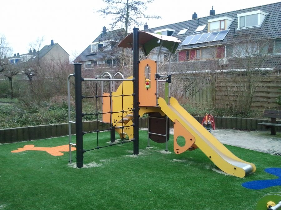 Severijnpad t.o. nr 27, Alkmaar