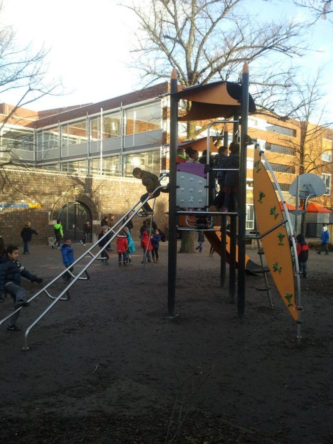 Koningin Beatrixschool, Den Haag