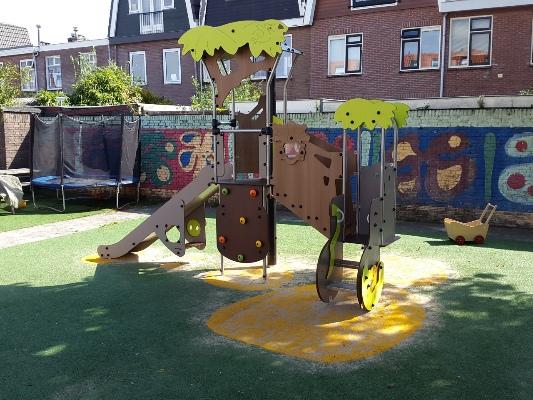 Baboe Kinderopvang, Haarlem