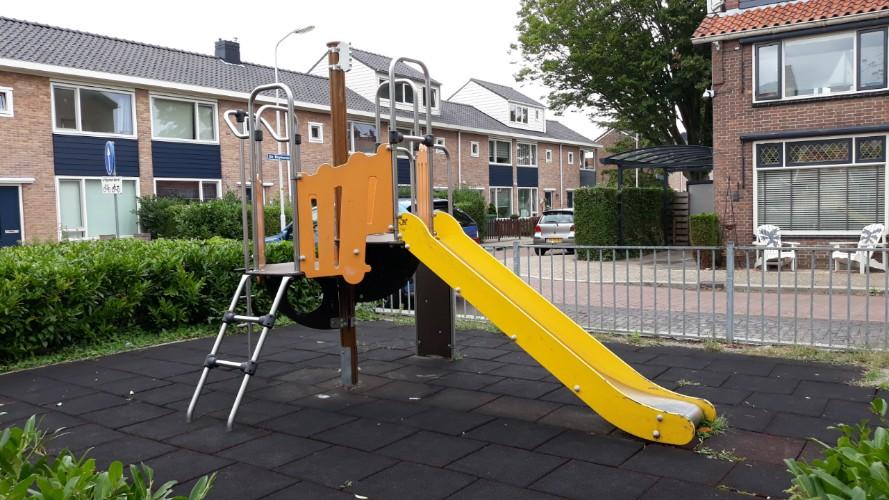 Trompstraat, Zoetermeer
