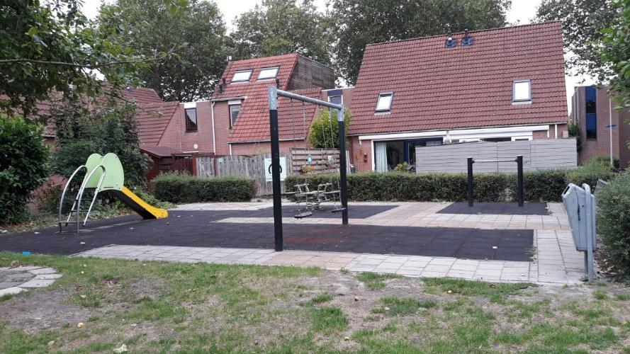 Mosterdakker, Zoetermeer