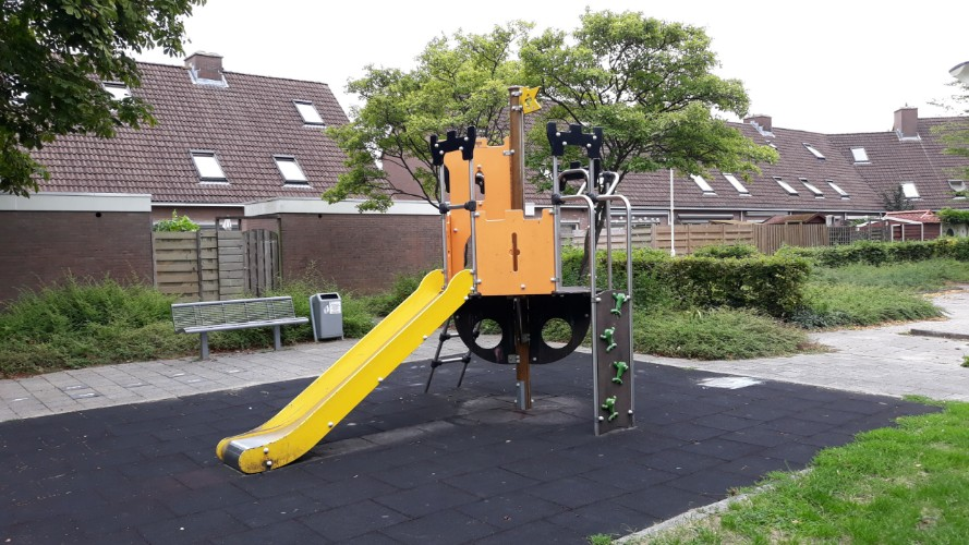 Clematispark, Zoetermeer