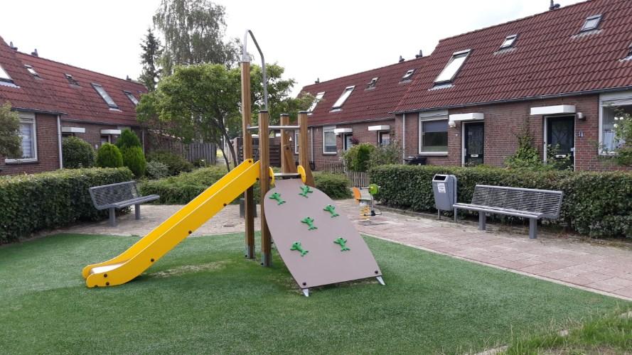 Nevelgrijs, Zoetermeer