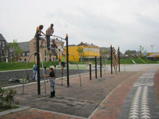 Antares MFC, Leusden